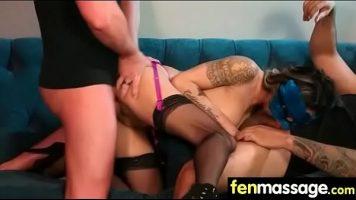 مجموعة الجنس مع عاهرة ديك مثيرة للغاية وجيدة تحب أن تصنع